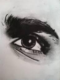 gerard way eye by leah onomatopoeia on deviantart