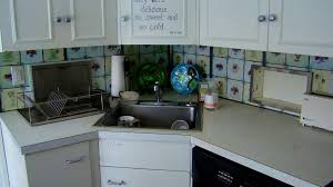 bathroom alluring amazing corner kitchen sink cabinet storage