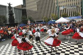 top usa events festivals in september