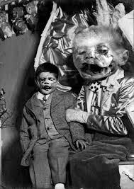 Realistic Scary Halloween Costumes 19 Creepy Mccreeperson Images Creepy Stuff