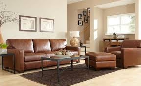 Klaussner Furniture Quality Craftmaster High Quality 100 Leather Made In Usa Choose Your