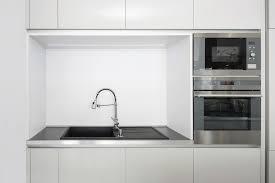 evier cuisine encastrable sous plan bien evier cuisine encastrable sous plan 3 meuble four
