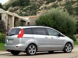 mazda 5 premacy specs 2005 2006 2007 2008 autoevolution
