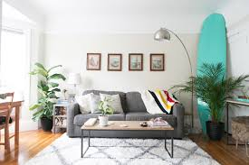 700 sq ft how one couple made their 700 square foot apartment feel so much