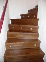 treppen bochum treppenrenovierung durch neu aufgebrachtes massivholz