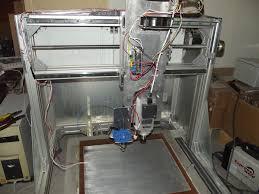 diy cnc 3d printer home design image creative in diy cnc 3d
