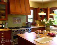Motawi Tile Backsplash by Read The Story Behind The Design Of This Beautiful Craftsman