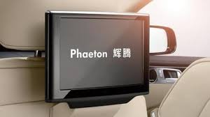 2015 volkswagen phaeton volkswagen phaeton soldiers on in china gets subtle facelift 39