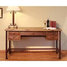 Bassett Writing Desk Antique Multi Color Writing Desk American Home Furniture Store