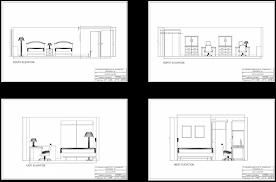 Rit Floor Plans Autocad By Jennifer Friedman At Coroflot Com
