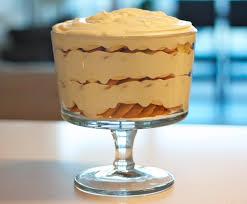 magnolia bakery u0027s banana pudding tiny test kitchen