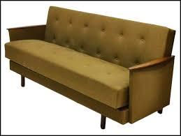 mid century modern style sleeper sofa sofa home furniture