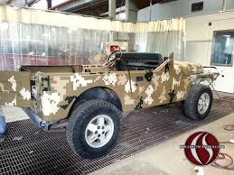 custom paint jeep digital camo hunting jeep u2013 collision specialists mcallen auto