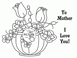 i love u coloring pages 17 you mommy coloring pages i love mom