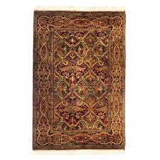 Area Rug Cleaning Seattle Samad Traditional Green Blue Burgundy Wool Rug 5482 Andonian