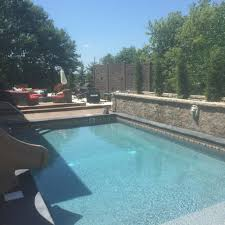 Pool Ideas For Backyard Omaha Pool Design Renovations Builder Artisan Pools Omaha Ne