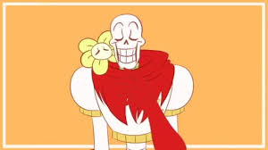 Big Milk Meme - part 3 hot milk meme undertale papyrus flowey coub gifs with sound