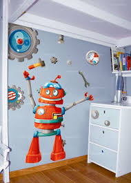 stikers chambre enfant sticker bricolo le
