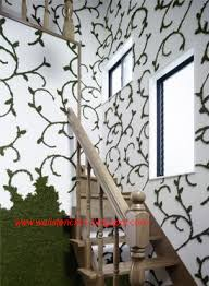 Decorative Wall Stencils Wall Stencils Flower Wall Stencils