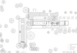 first floor plan picture for brick kiln house design in small