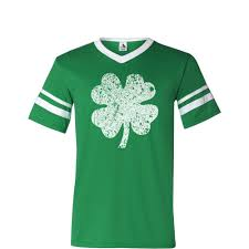 st patty u0027s day shirts four leaf clover st patrick u0027s day my