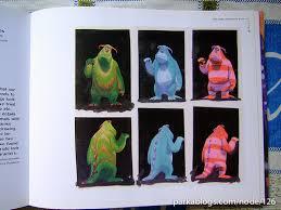book review art monsters parka blogs