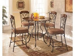 dining tables breakfast nook set ashley furniture dining room