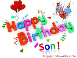 best 25 birthday wishes for son ideas on pinterest birthday for