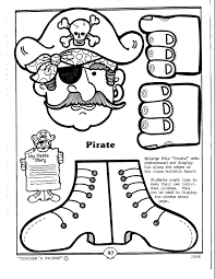 pin by amy whittington on preschool pirates pinterest pirate