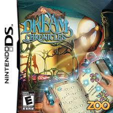 dream chronicles ds game