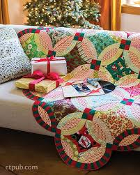 wedding ring quilt for sale 235 best wedding ring quilts images on wedding