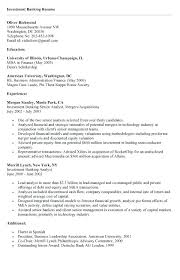 investment banker resume sample close up of a businesswoman at