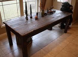 Farm House Table Farmhouse Tables