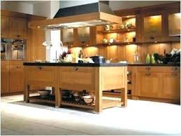 conception de cuisine meuble de cuisine en bois frais globr de conception
