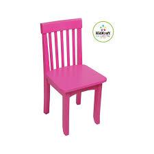 chaise pour enfant chambre fille avec bureau lepolyglotte