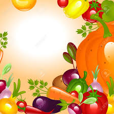 free animated thanksgiving clip art fruits and vegetables background clipart clipartxtras