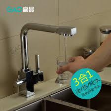 online get cheap chrome water filter faucet aliexpress com