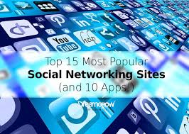 Home Design Social Network by Top 15 Most Popular Social Networking Sites And Apps September