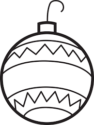 printable ornament coloring page coloring page pedia