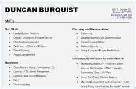 what to put in your resume what to put in the skills part of a resume buildbuzz info