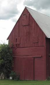 Red Barn Trailers 68 Best Red Barns Images On Pinterest Red Barns Country Roads