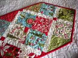 holiday table runner ideas quilted christmas table runner jmlfoundation s home beautiful