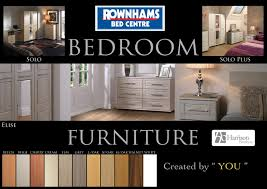 rownhams bed centre bed shop in southampton hampshire