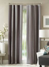 Best  Silver Curtains Ideas On Pinterest Grey Bedrooms - Bedroom curtain colors