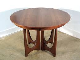 Dining Table Modern Round Century Dining Table Simple Living Castile Midcentury Dining