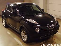 nissan juke used cars for sale 2010 nissan juke black for sale stock no 50003 japanese used