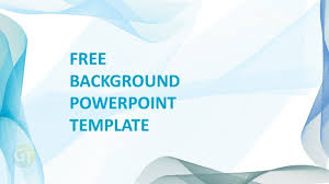 background powerpoint elegant blue free download youtube