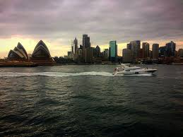 dinner cruise sydney view from sunset dinner cruise with captain cook spectacular