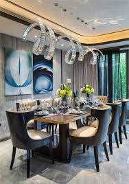 Modern Dining Room Table Decor Delectable 20 Modern Dining Room Table Decor Design Ideas Of Best