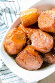 Yam Thanksgiving Recipes Mother In Law Candied Yams Real Housemoms